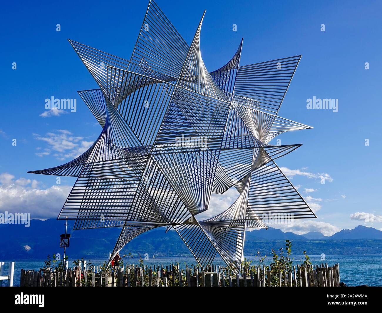 star-of-the-lake-metal-sculpture-lakesid