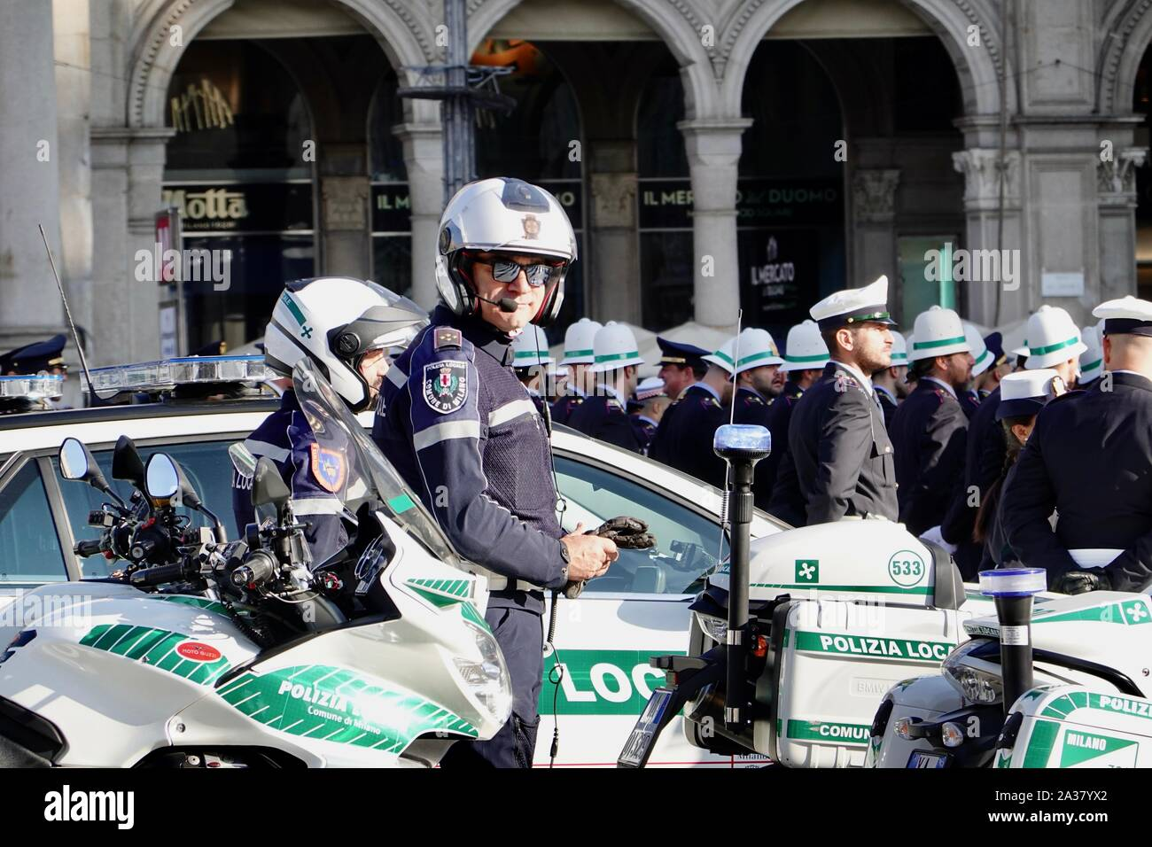 male-motorcycle-police-officer-at-gather