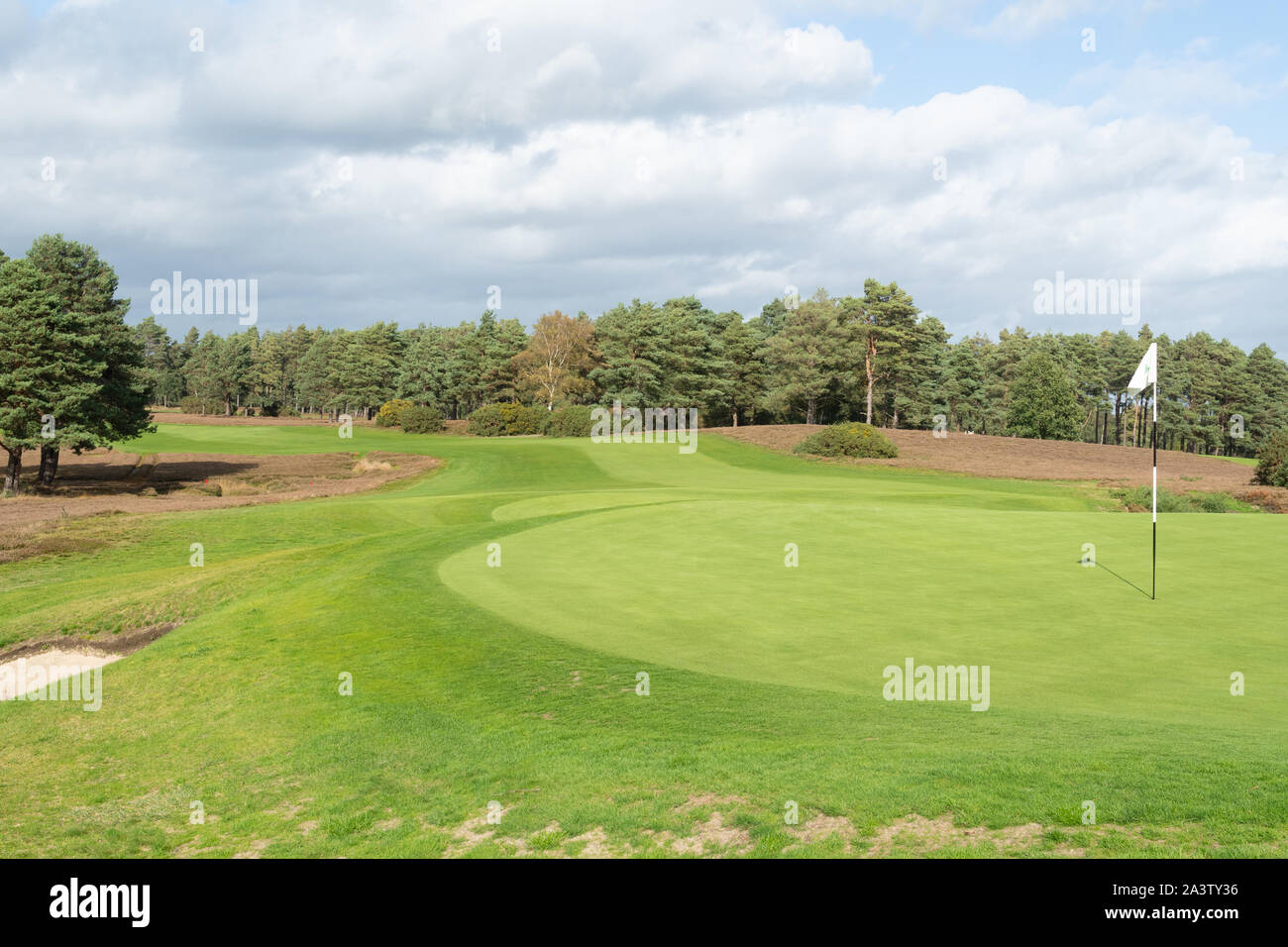view-of-sunningdale-golf-course-or-club-in-berkshire-england-uk-2A3TY36.jpg