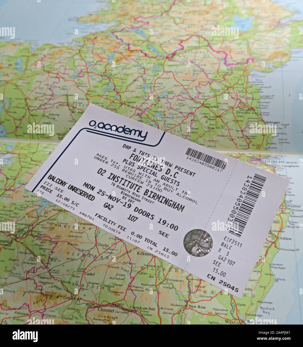 @HotpixUK,HotpixUK,GoTonySmith,post-punk rock band,Dublin,Ireland,ticket,Birmingham O2 Institute,Digbeth High St,25-Nov-2019,O2,Birmingham Instritute,gig,show,tour 2019 tour,postpunk,rock,band,Dublin Ireland,O2 Institute,Digbeth,music,tour,map,Academy,balcony,unreserved,Dublin City,Fontaines D.C. Tour,Fontaines DC Tour,Carlos OConnell,Conor Curley,Conor Deegan,Grian Chatten,Tom Coll