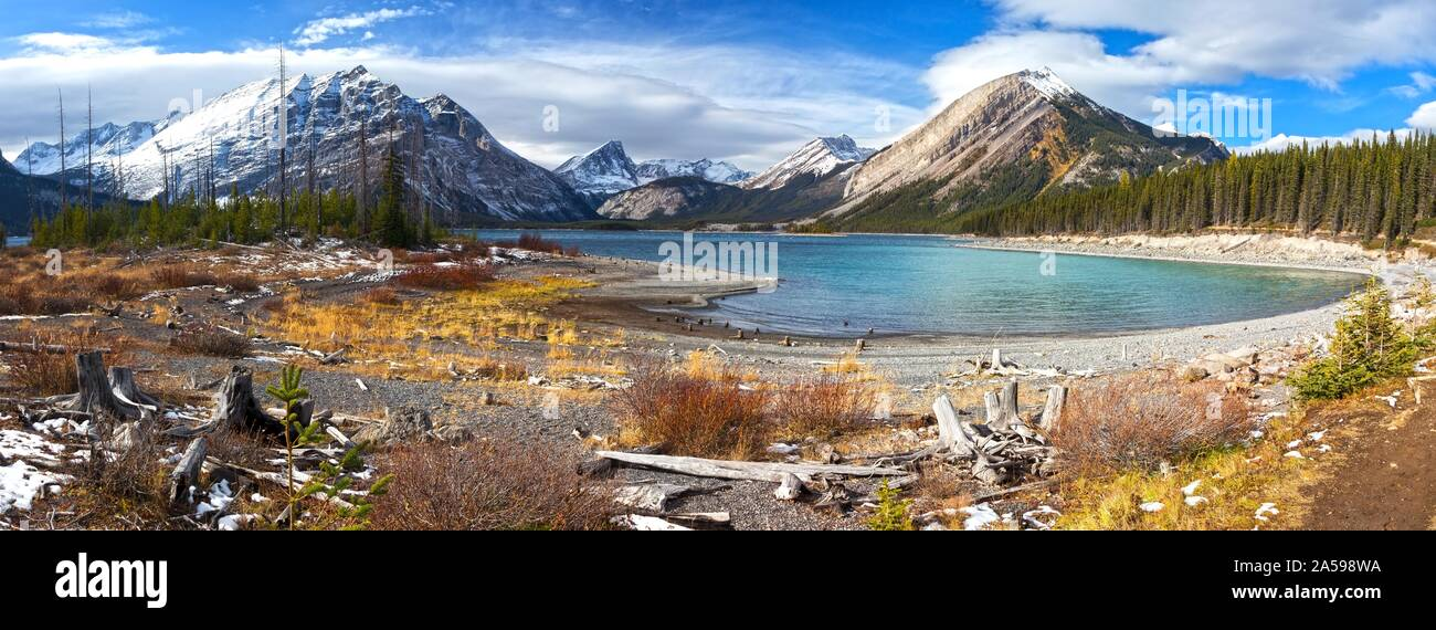 vibrant-autumn-colors-distant-snowcapped