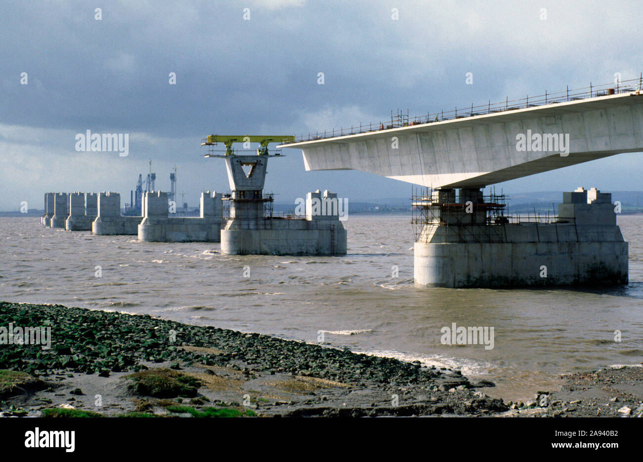 the-second-severn-crossing-under-constru