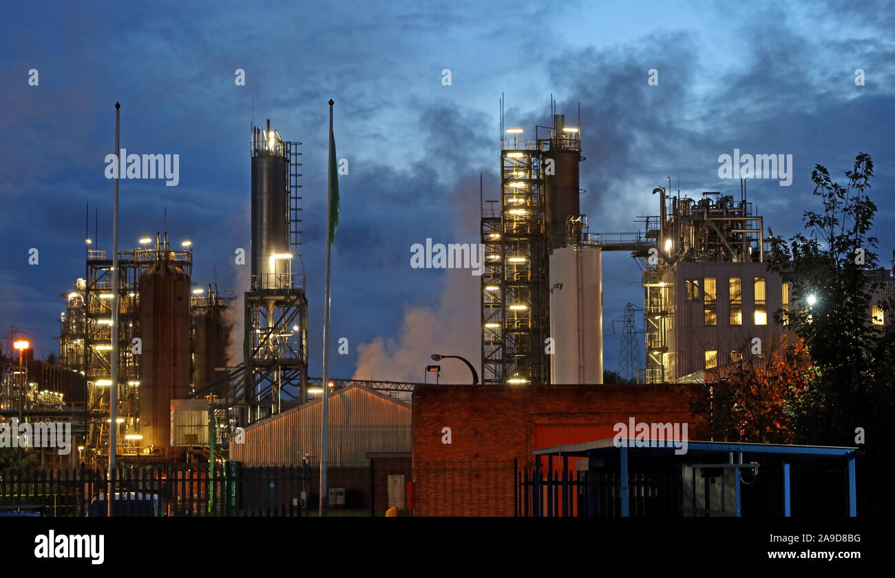 @HotpixUK,HotpixUK,GoTonySmith,Blue Hour,Village,night,nighttime,night time,England,UK,North West England,Solvay Interox Chemical Plant,South Warrington,Cheshire,Chemical Plant,Chemical works,North West,south Warrington,Baronet Works,Baronet Rd,Warrington,WA4 6HA,WA4,Warrington WA4 6HA,at night,Asking more from chemistry,Solvay Peroxides Strategic Business Unit,Hydrogen Peroxide,manufacture,Solvay Interox,Lower Walton,Solvay,Interox,Chemical factory,chemicals,chemistry