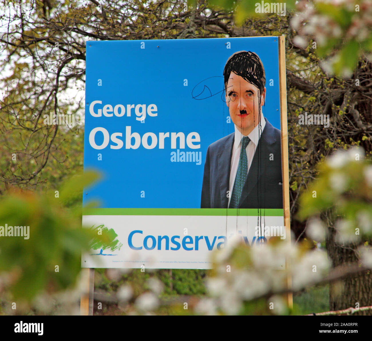 HotpixUK,@HotpixUK,GoTonySmith,England,UK,Cheshire,General Election,promises,poster,posters,Election Promises,poll,polling,register to vote,vote,voting,publicity,George Osborne defaced Conservative Election posters and publicity Knutsford Tatton,North West England,George Osborne,defaced Election poster,Conservative,ward,Northern Powerhouse,George Gideon Oliver Osborne,Vote conservative,selfservatives,vandals,vandalized,vandalised,defaced,hate,hated,in a field,rural,farming,countryside