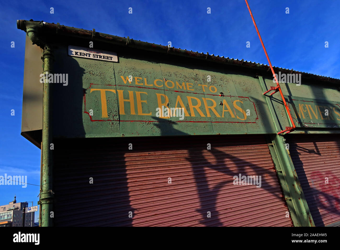 GotonySmith,UK,Scotland,city,city centre,HotpixUK,@HotpixUK,stall,G1 5DX,Calton,G1,The Barras,East End,signs,seedy,Glaswegian,covered markets,notorious,Glasgow,green sign,green,signage,Welcome To The Barras,Welcome To Glasgow,Glasgow Barrowland market