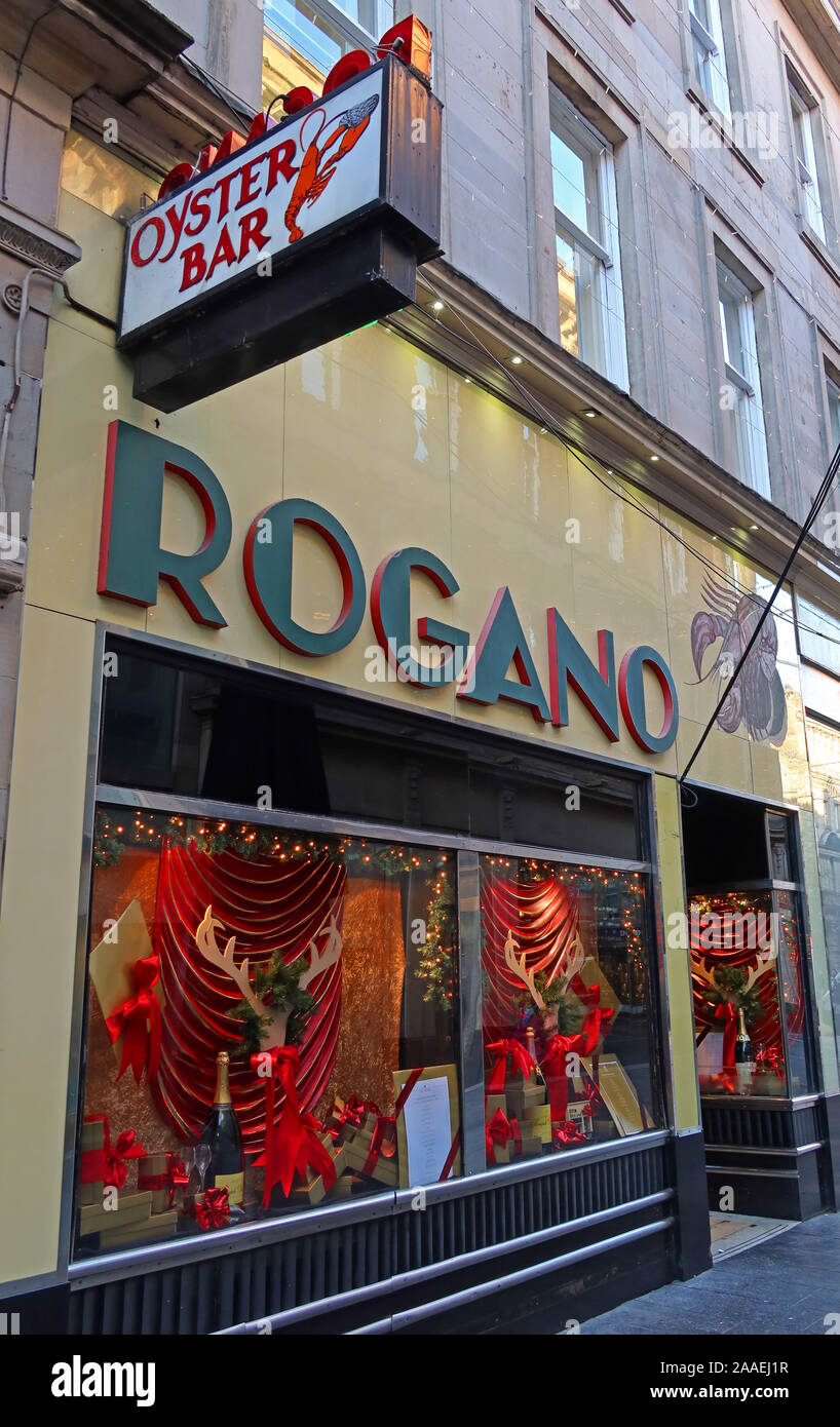 GotonySmith,UK,Scotland,Glasgow,city,HotpixUK,@HotpixUK,Art Deco,Cocktail Bar,sign,outside,exterior,design,architecture,lettering,1935,G1 3AN,Exchange Place,G1,Oyster Bar,bar,pub,venue,famous