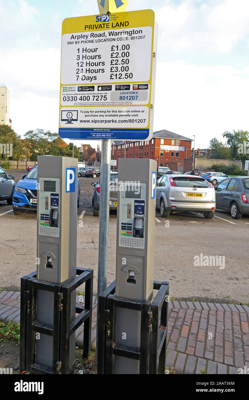 HotpixUk,@HotpixUK,GoTonySmith,UK,England,English,SIP,PCN,sign,charges,tariff,recover parking charges,recover,parking charges,appeal,car park,pay station,Cheshire,WA1,social values,living wage,complaints,complaint,Pay here,cash,coin,card,contactless,parking charge,parking charge notice,fine,penalty,SIP Car Parks Limited