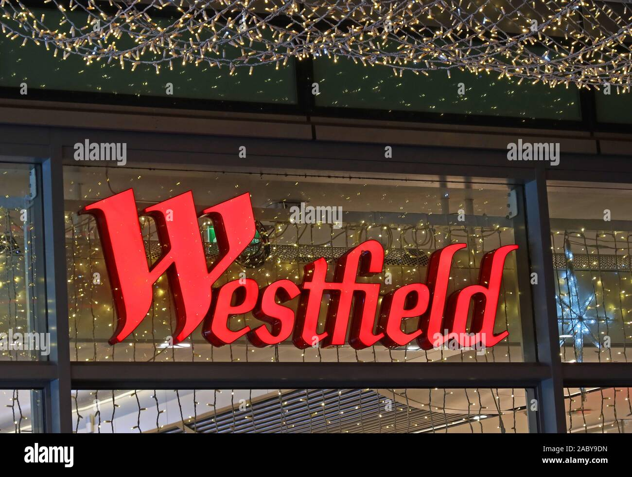 GoTonySmith,HotpixUK,@HotpixUK,England,English,London,South East,Stratford,East London,SE,UK,Westfield,Xmas,Christmas,Westfield Christmas,shop,shops,retail,inside,interior,E20,results,Unibail-Rodamco-Westfield,sign,Westfield sign,entrance,night,evening,late night shopping,chain stores,out of town shopping,high st decline,high street decline