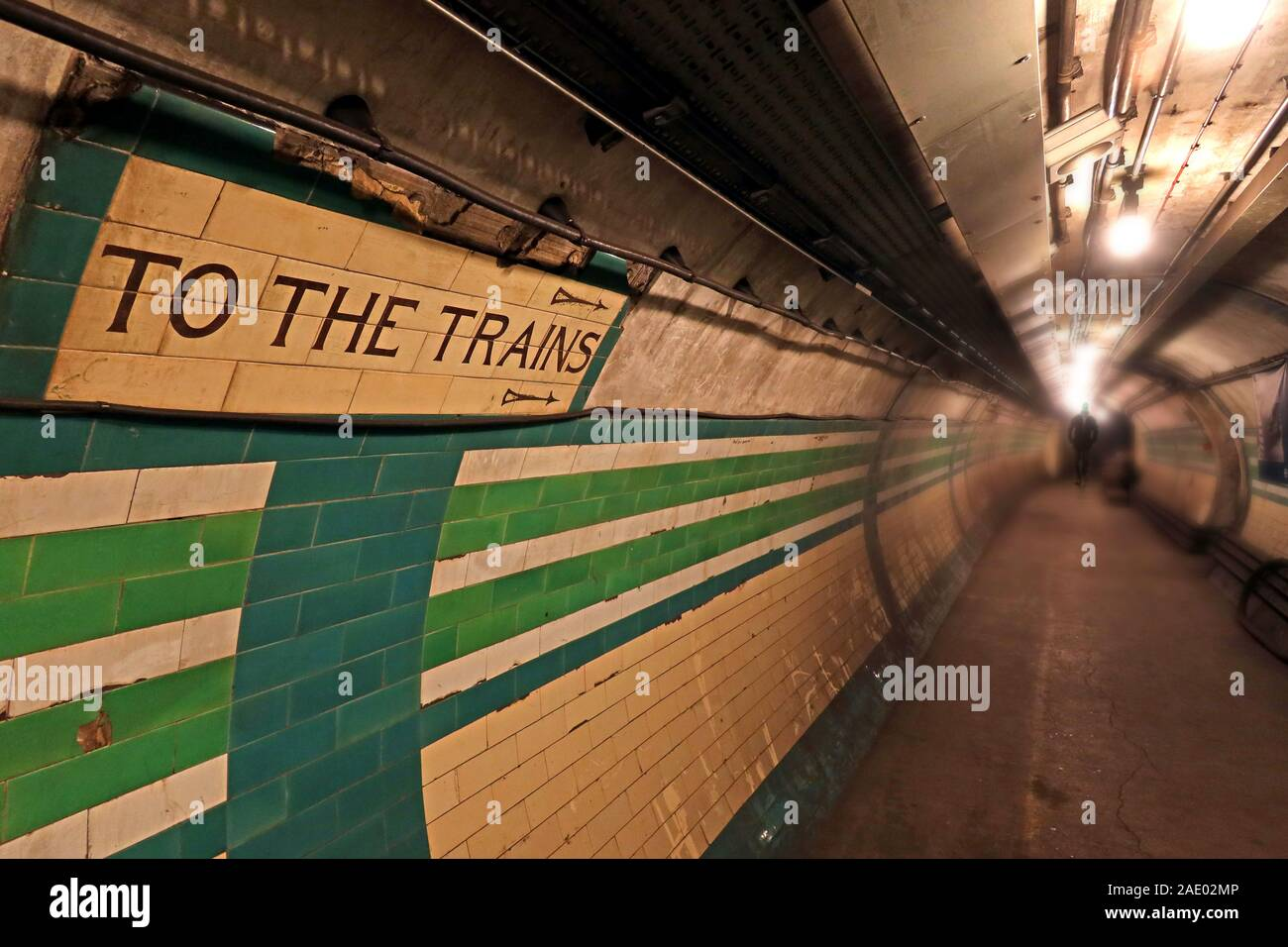 @Hotpixuk,HotpixUK,GoTonySmith,UK,England,London,South East England,sign,arrow,green tiles,tiling,green,Tunnel,down in the,To The,train,public transport,Trains,signs,arrows,tiles,Underground,Tube Station at,night,midnight,South East,dirty,dingy,danger,dangerous,fear,cold,infinity,Subterranean London,Subterranean,walkway,metropolis,passageway,railway,below ground