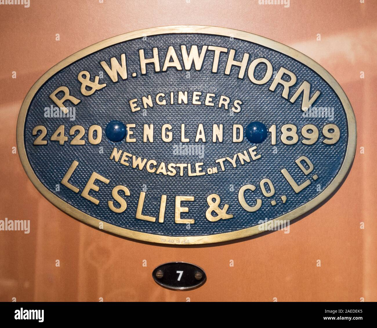 works-plate-from-1899-rw-hawthorn-leslie