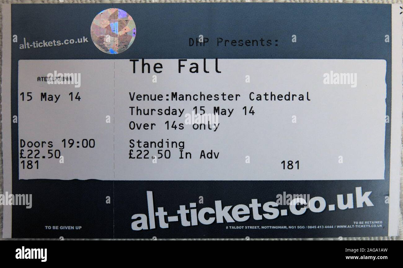 Manchester Cathedral,HotpixUK,@HotpixUK,GoTonySmith,gig,live,tour,2014,on stage,Daren Garratt,Dave Spurr,bass,Elena Poulou,Pete Greenway,guitar,TheFallMancCath15-05-2014,Simon Archer,Mark E Smith and The Fall perform live,Mark E Smith and The Fall,perform,performing,ticket,Alt-Tickets,AltTicket,standing,Thursday 15 May 2014,Thursday 15 May 14