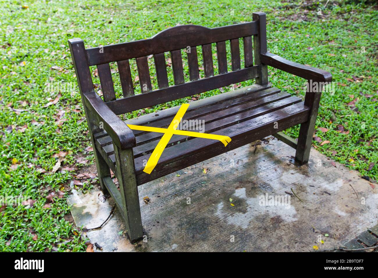 outdoor-sitting-bench-is-pasted-with-a-c