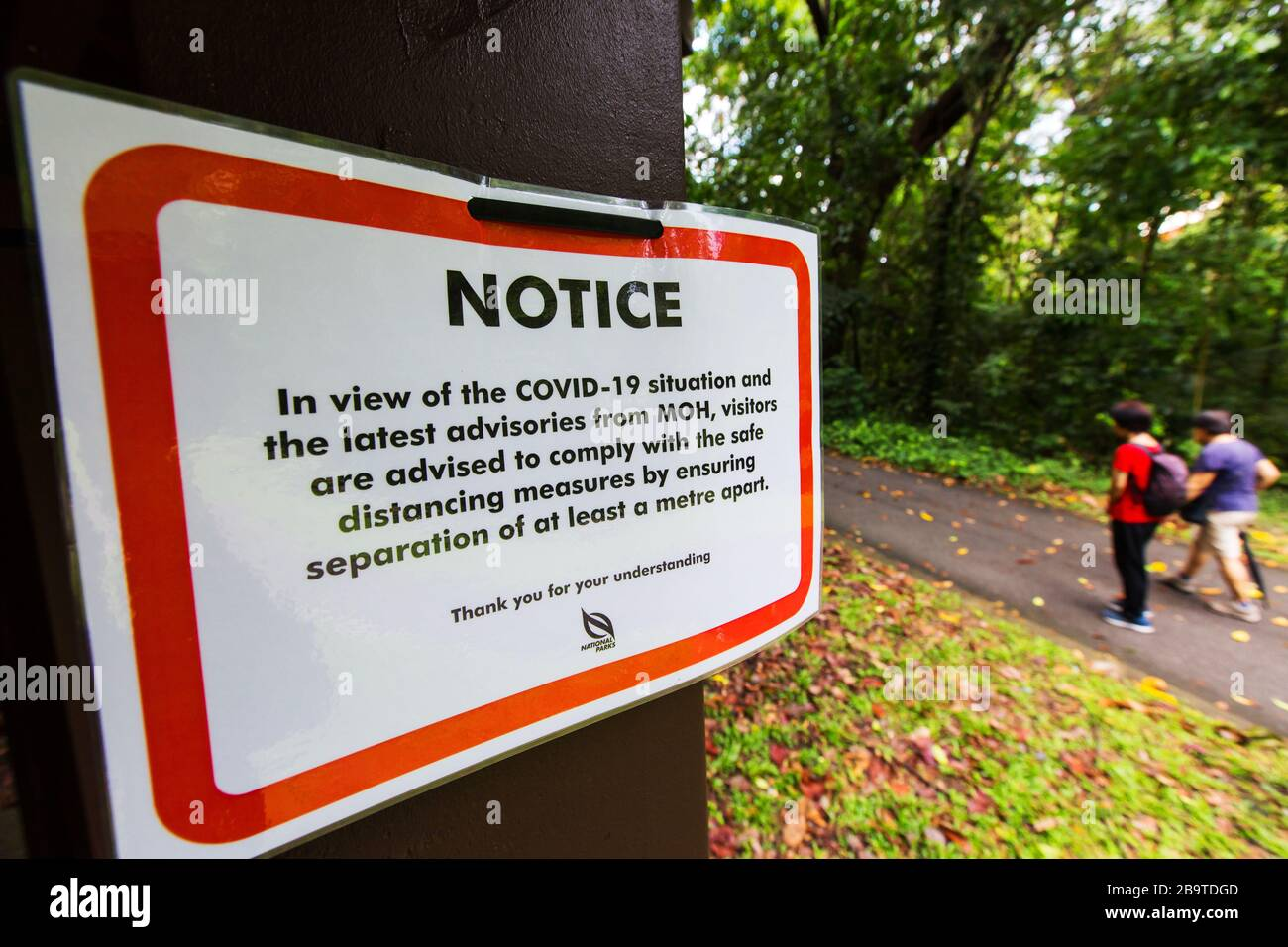 a-notice-sign-to-remind-the-public-of-th