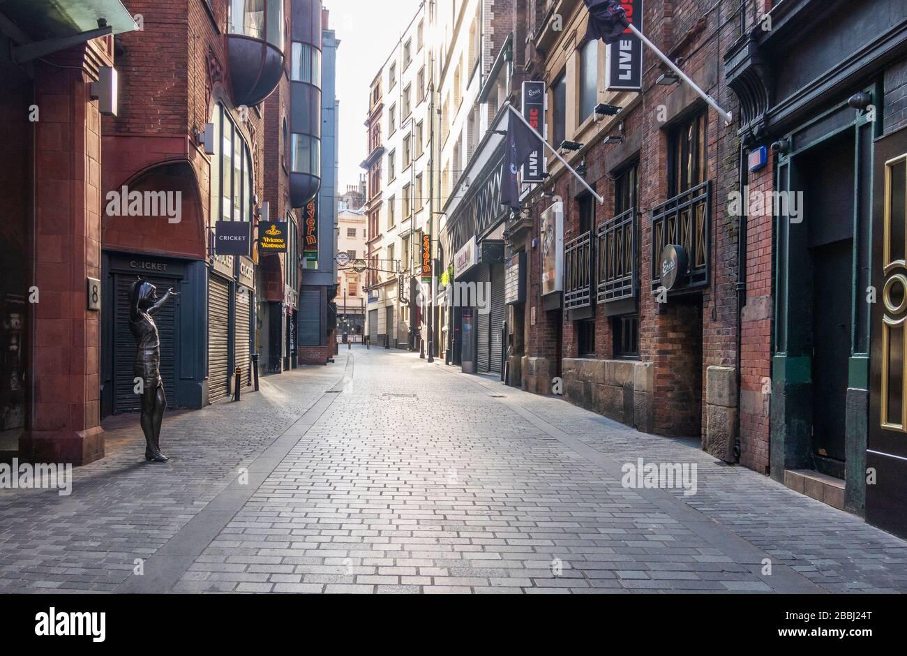 mathew-street-clubs-all-closed-covid-19-