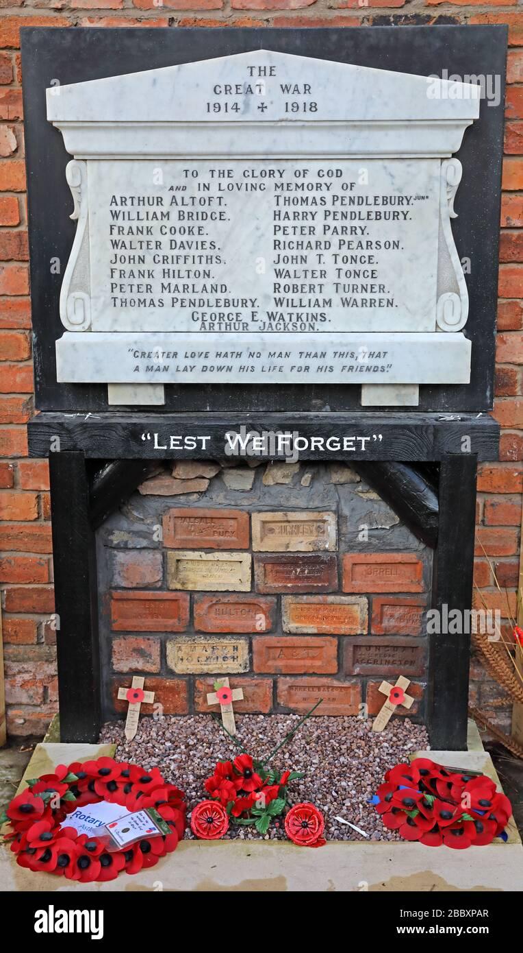 GoTonySmith,HotpixUK,@Hotpixuk,brick,day,poppy,poppies,1914,pit,Astley Green,Tyldesley,Manchester,Lancashire,UK M29 7JB,M29,Astley
