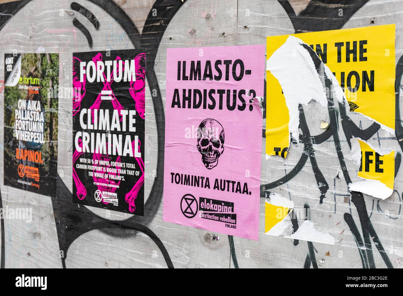 extinction-rebellion-finland-poster-prot
