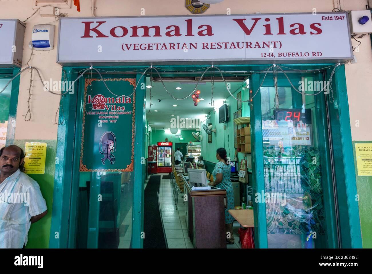 komala-vilas-vegetarian-restaurant-in-bu