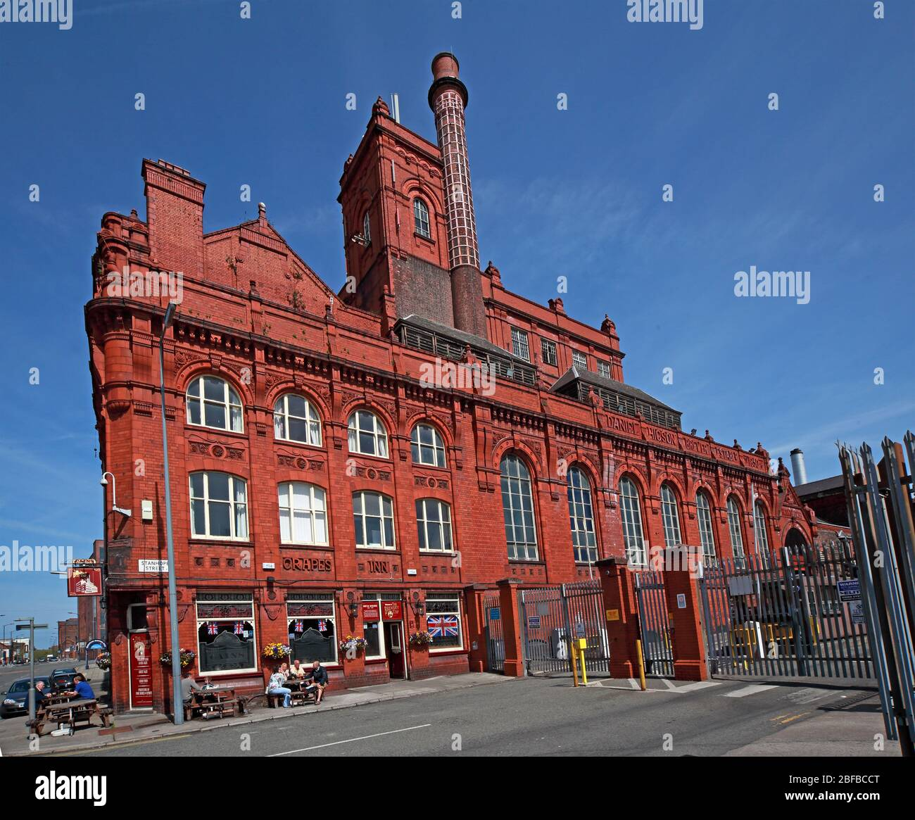 GoTonySmith,HotpixUK,@HotpixUK,Liverpool,Merseyside,North West England,England,City Centre,UK,Great Britain,Historic Cains,brewery,Cains pub,bar,Cains bitter,beer,beers,Brewery Tap,L8,Classic pub,Stanhope,street,st,Cains Brewery Village complex,Victorian,classic,historic,history,Cain,Robert cain brewery,Walker Cains,Stanhope Street Brewery,Higsons,Cains Beer Company PLC,Cains Brewery,Baltic Markets