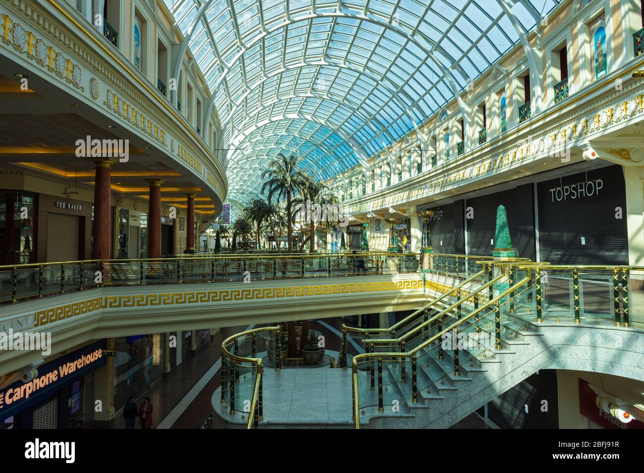 inside-the-trafford-centre-shopping-mall