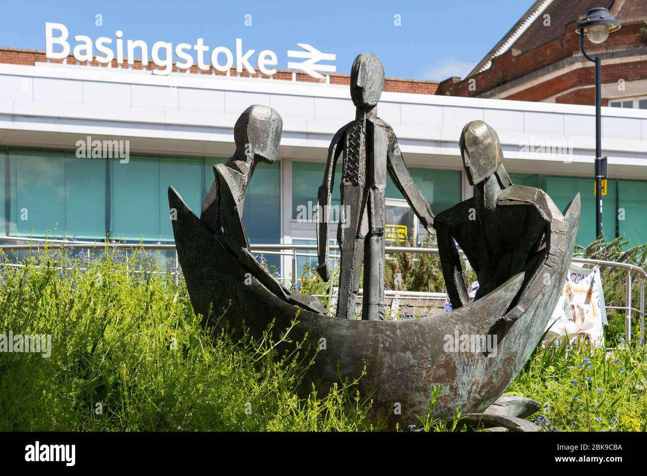 sailing-by-stars-is-a-bronze-sculpture-b