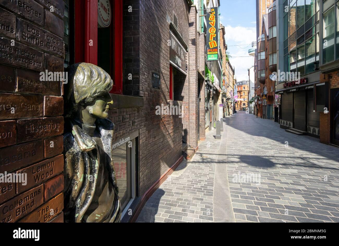 an-empty-mathew-street-due-to-the-liverp