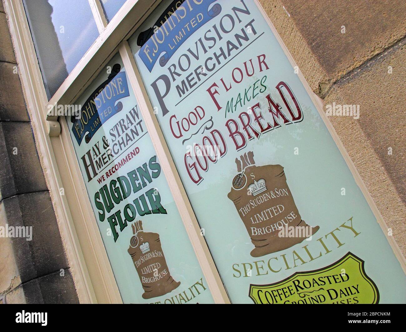 HotpixUK,@HotpixUK,GoTonySmith,F Johnston Limited,Provision Merchants,Brighouse,West Yorkshire,England,UK,good flour,good bread,flour,bread