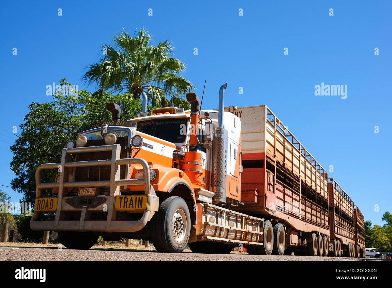 a-kenworth-road-train-truck-parked-on-th