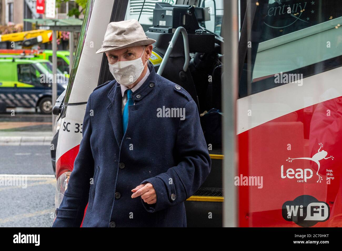 cork-ireland-13th-july-2020-the-irish-government-made-it-mandatory-for-users-of-public-transport-to-wear-face-masks-from-this-morning-most-passengers-and-drivers-were-seen-to-be-wearing-face-masks-although-some-passengers-travelled-without-masks-the-penalty-for-non-compliance-is-a-2500-fine-andor-6-months-in-prison-credit-ag-newsalamy-live-news-2C70HKT.jpg