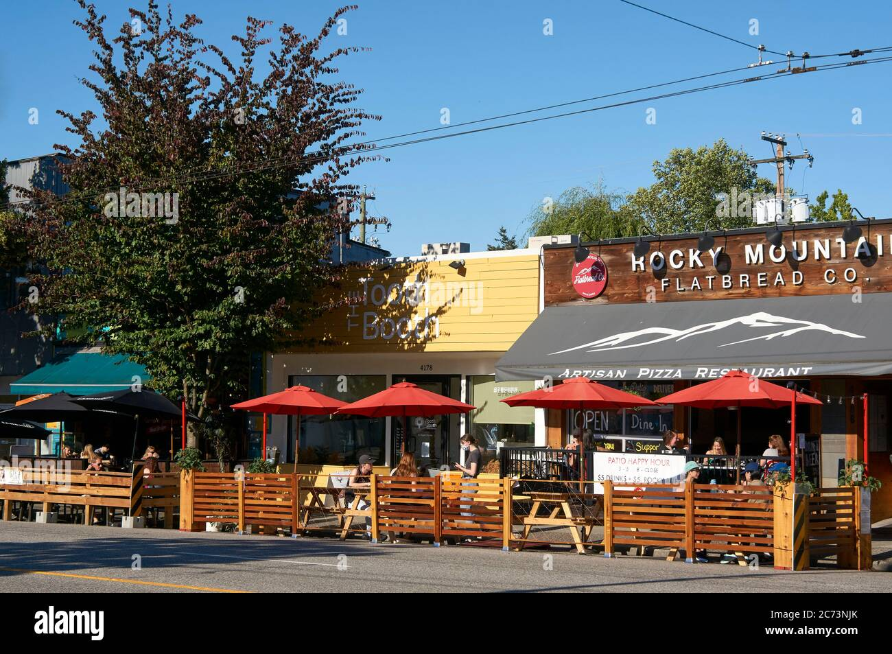 vancouver-canada-july13-2020-restaurants