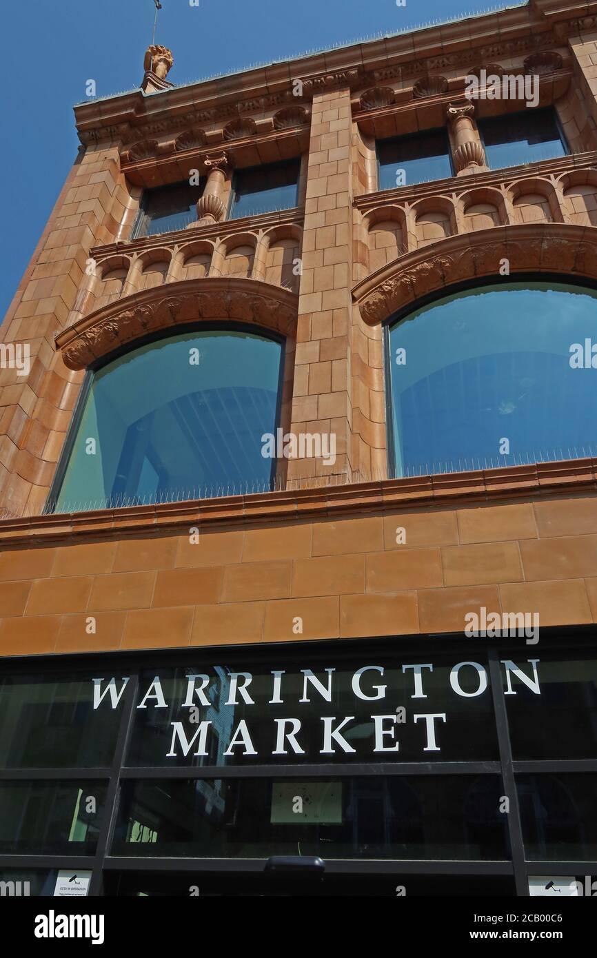 HotpixUK,@HotpixUK,GoTonySmith,Cheshire,England,UK,retail,VINCI Construction,pedestrianised,Warrington Market,Time Square development,facade,Victorian facade,Bridge St,Bridge street,development,retail development