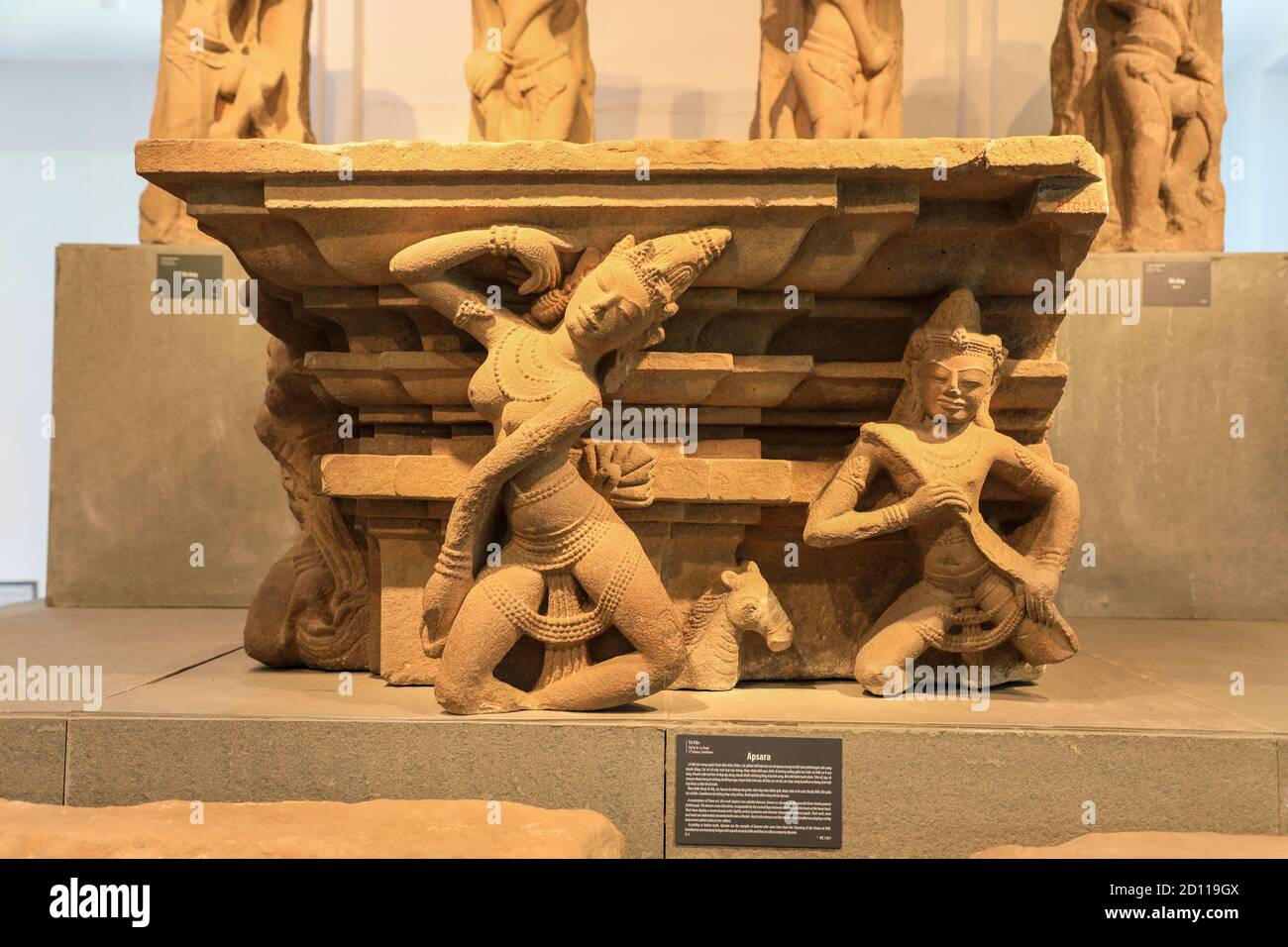 the-asparas-or-dancers-pedestal-from-tra-kieu-at-the-museum-of-cham-sculpture-danang-vietnam-asia-2D119GX.jpg