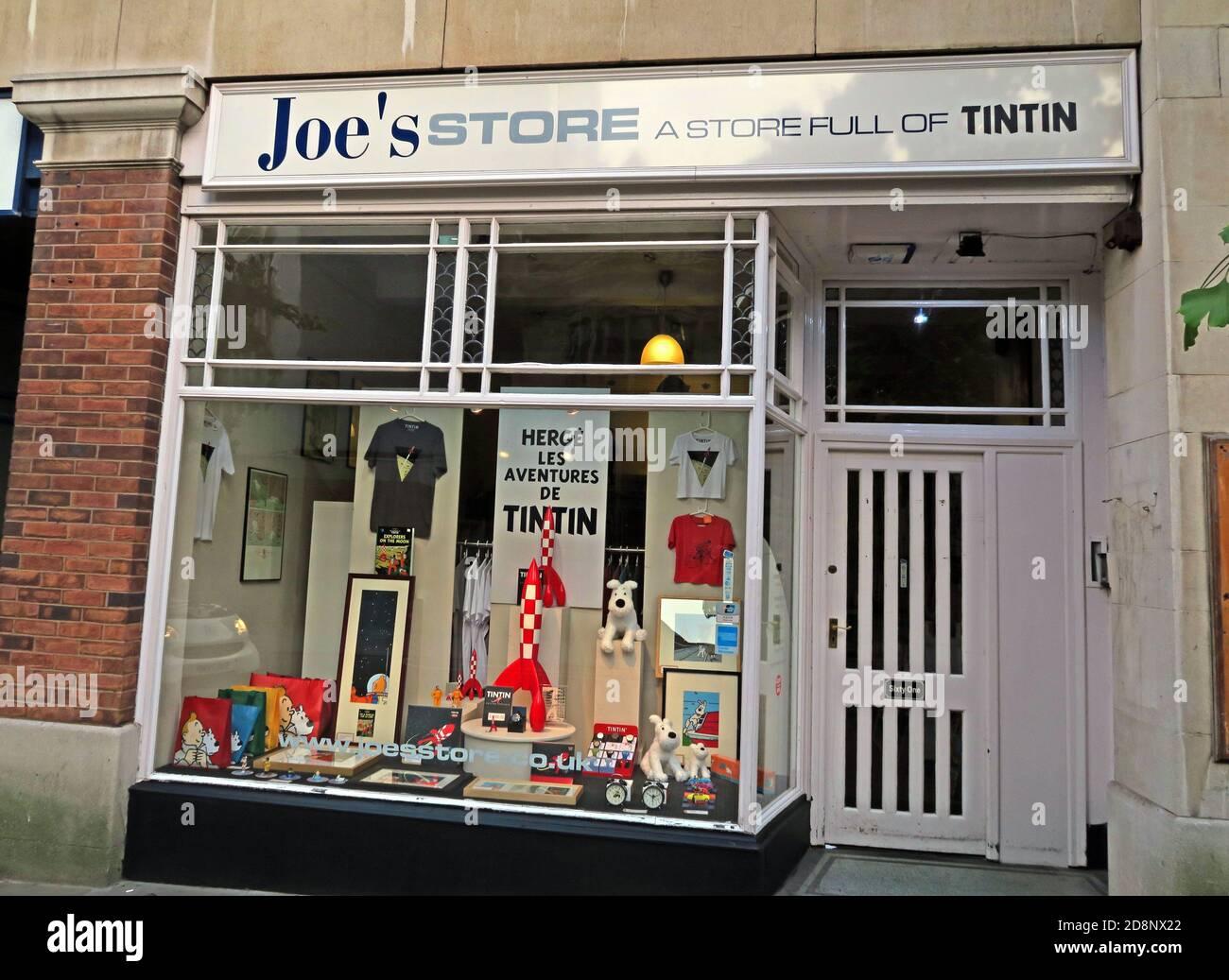HotpixUK,@HotpixUK,GoTonySmith,UK,England,Great Britain,GB,city centre,Nottingham city centre,Notts,Nottinghamshire,NG1,Tin Tin,61 Friar Lane,Joes,store,shop,retail,Belgian,cartoonist,English,character,Des adventures De TinTin,Snowy,comic,comics