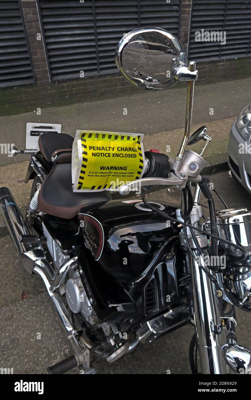 HotpixUK,@HotpixUK,GoTonySmith,UK,England,Great Britain,GB,Liverpool,Merseyside,Penalty Charge Notice,english,British,parking ticket,motorbike,yellow,enforcement,fee,fines,fees,classic,Harley Davidson,notice,penalty,parking notice,parking,violation,No parking,any time,booked,caught,bad parking,parking violation,motorcycle parking,motorcycle parking ticket,civil enforcement,On-street parking,city centre parking,problem,parking bay,L3
