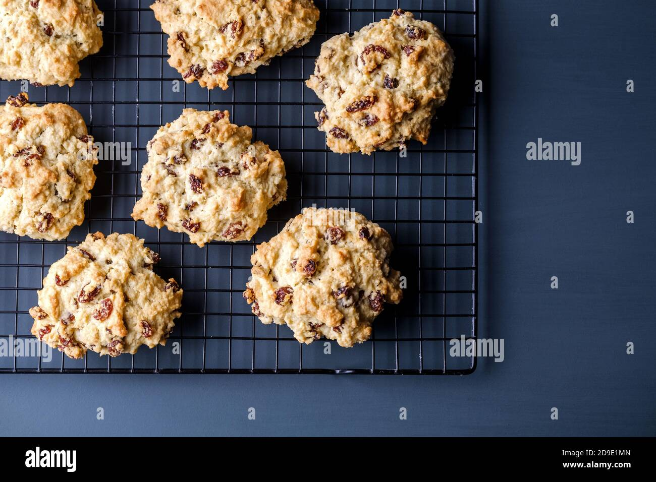a-freshly-home-baked-batch-of-rock-cakes
