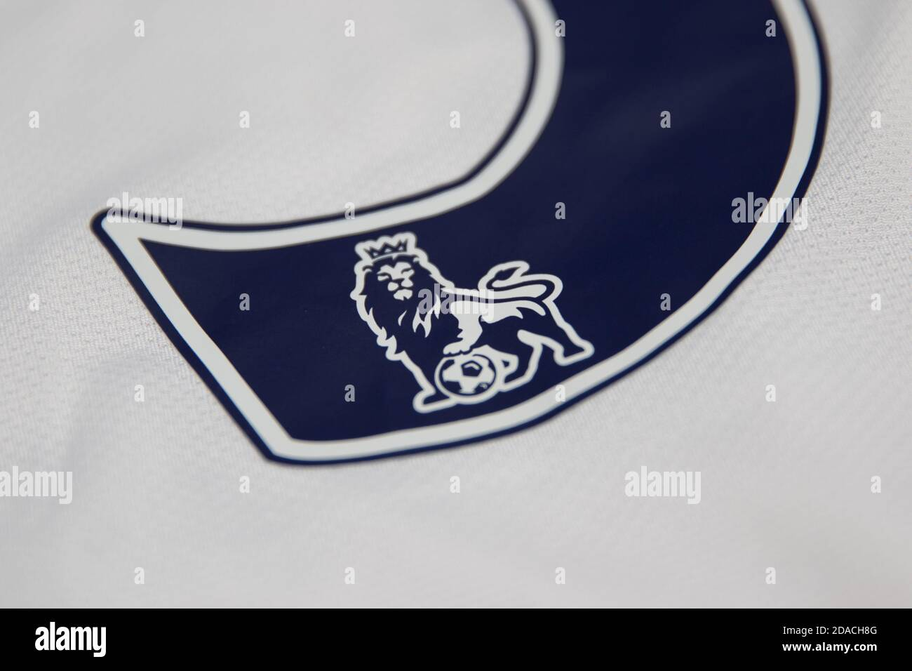 premier-league-lion-with-football-logo-inset-within-the-a-back-of-shirt-number-2DACH8G.jpg