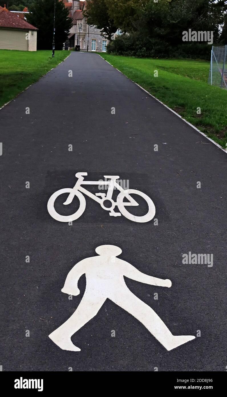 GoTonySmith,Hotpixuk,@Hotpixuk,More walking,more cycling,parks,green areas,green spaces,bicycle,more,keeping active