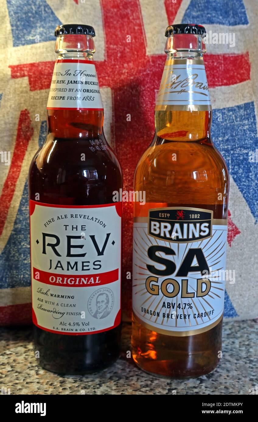 HotpixUk,@Hotpixuk,GoTonySmith,Rev James,bottle,beer,Welsh,Brexit,export,bottled,Wales,brewery,ale,British beer,union,jack,flag,Great Britain,UK,England