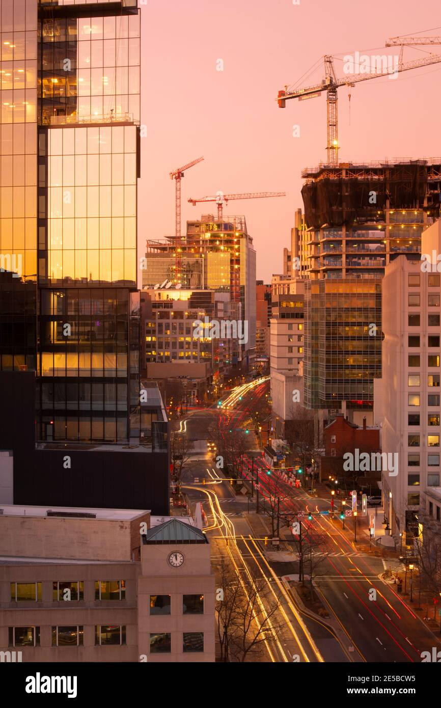 usa-maryland-md-bethesda-skyline-at-evening-with-new-construction-of-office-and-residential-buildings-2E5BCW5.jpg