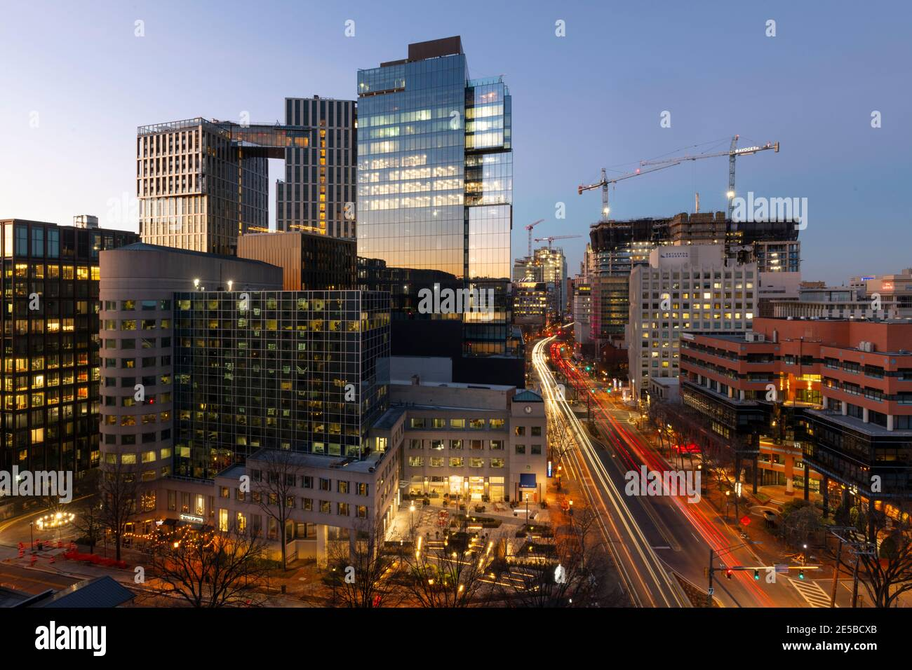 usa-maryland-md-bethesda-skyline-at-evening-with-new-construction-of-office-and-residential-buildings-2E5BCXB.jpg