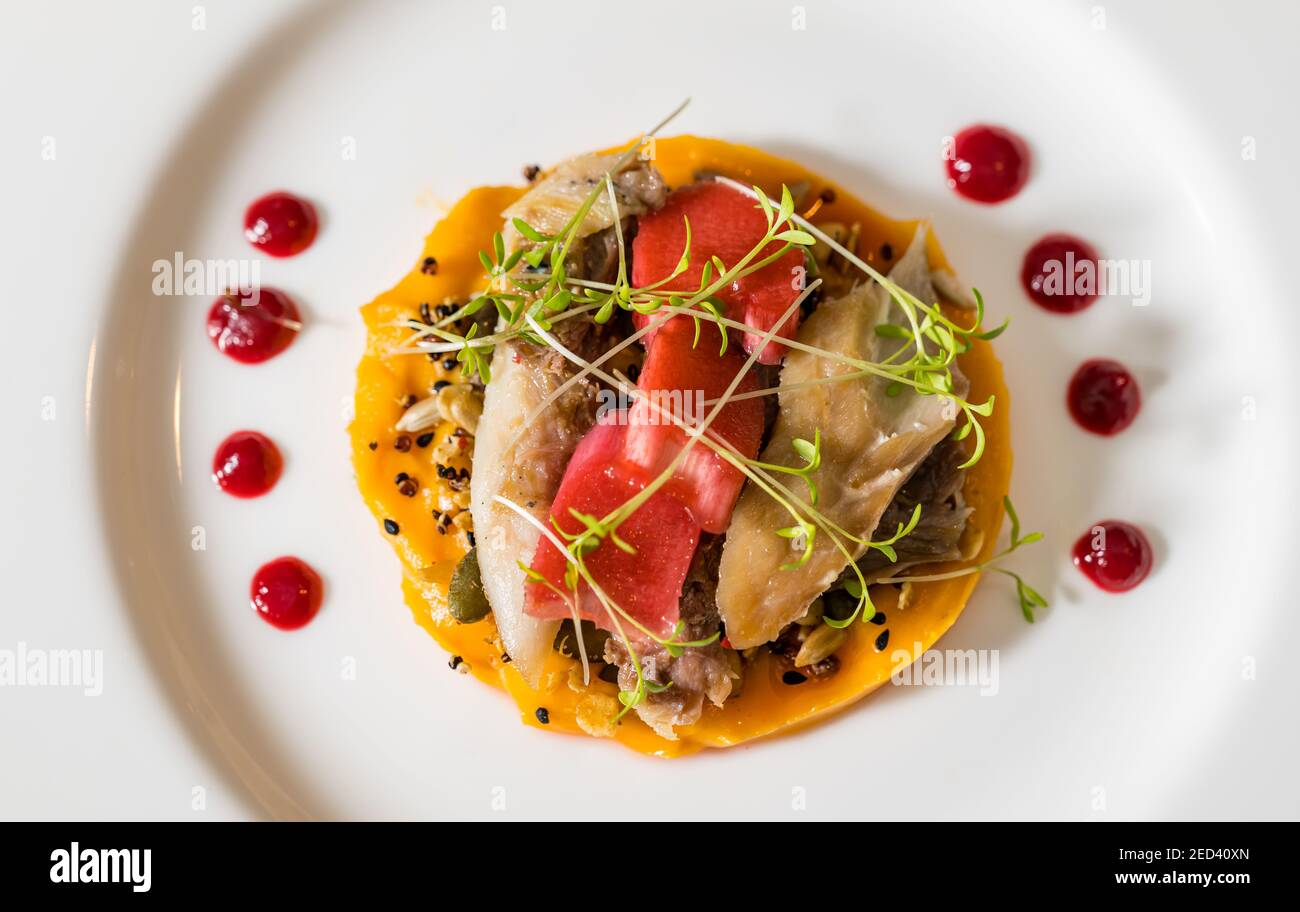 fine-dining-plate-of-food-smoked-mackere