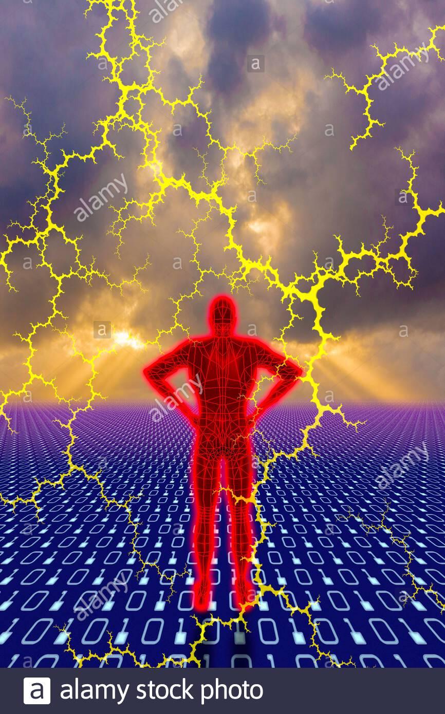 artificial-intelligence-ai-singularity-a