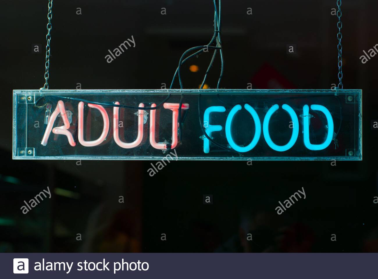 neon-light-sign-adult-food-in-pink-blue-