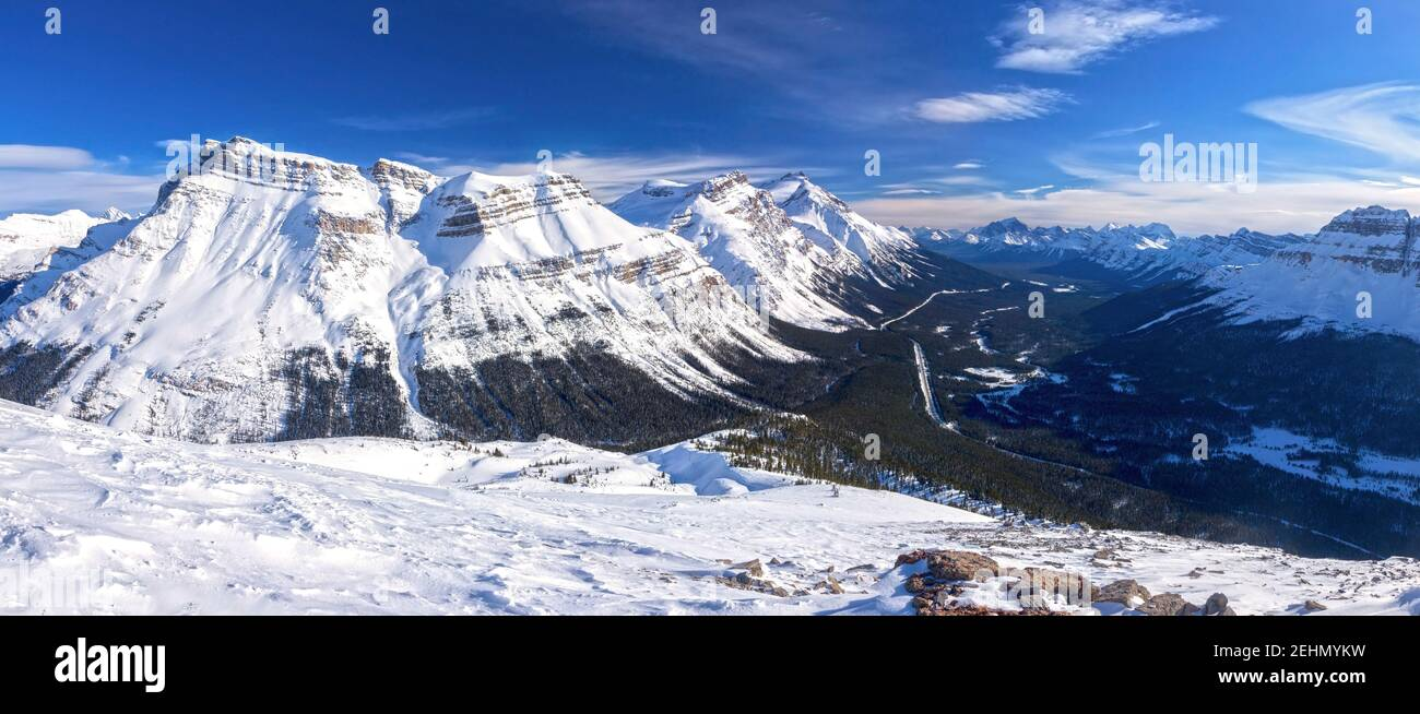 panoramic-aerial-landscape-view-with-sno