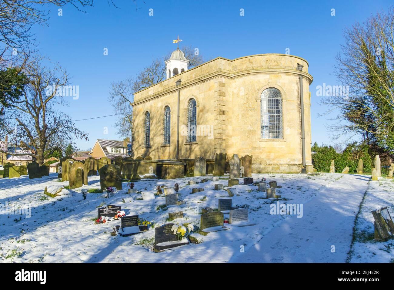 st-peter-and-st-pauls-church-cherry-wilingham-in-winter-2EJ4E2R.jpg
