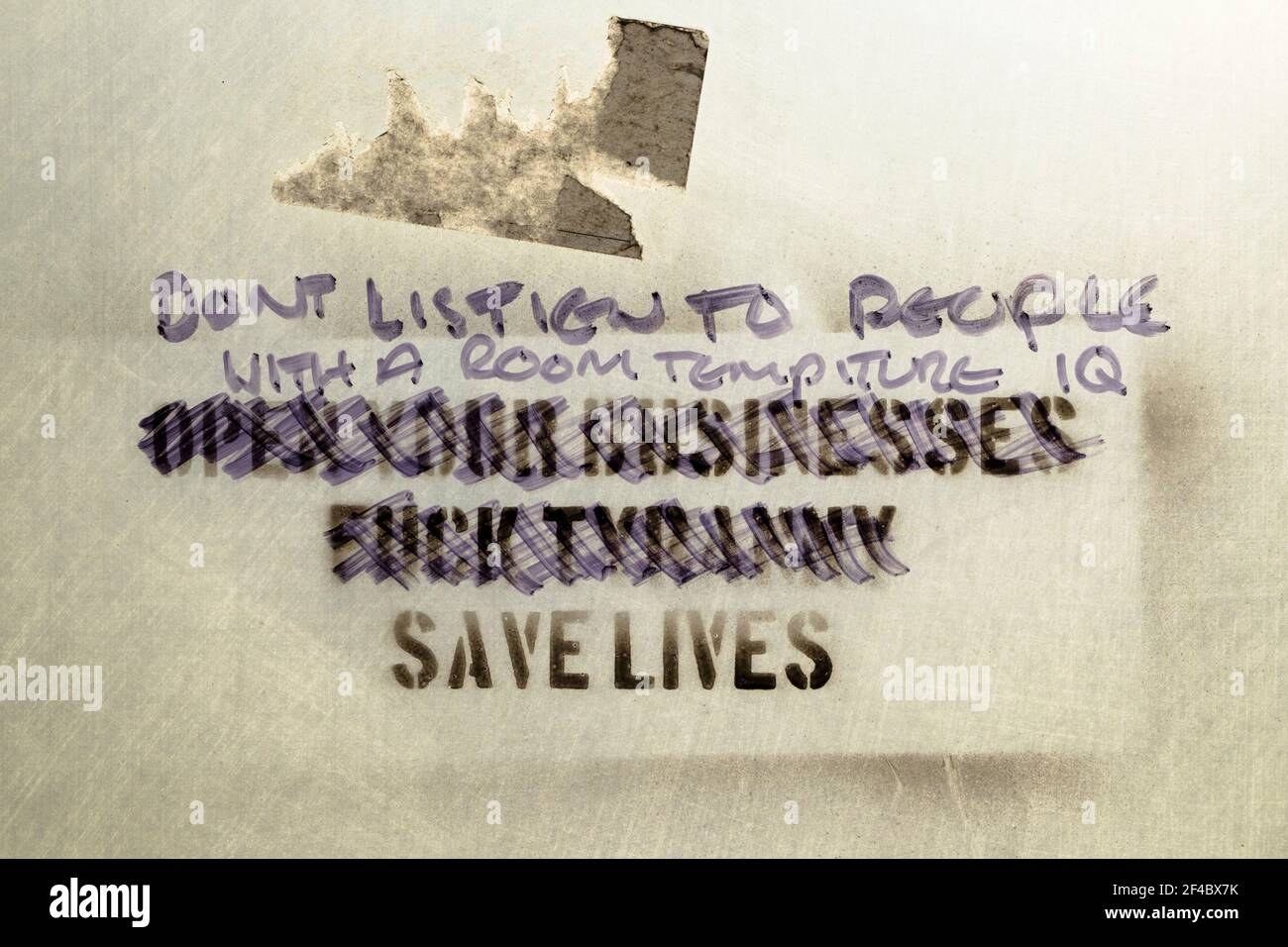 amended-anti-lockdown-graffiti-stencil-o