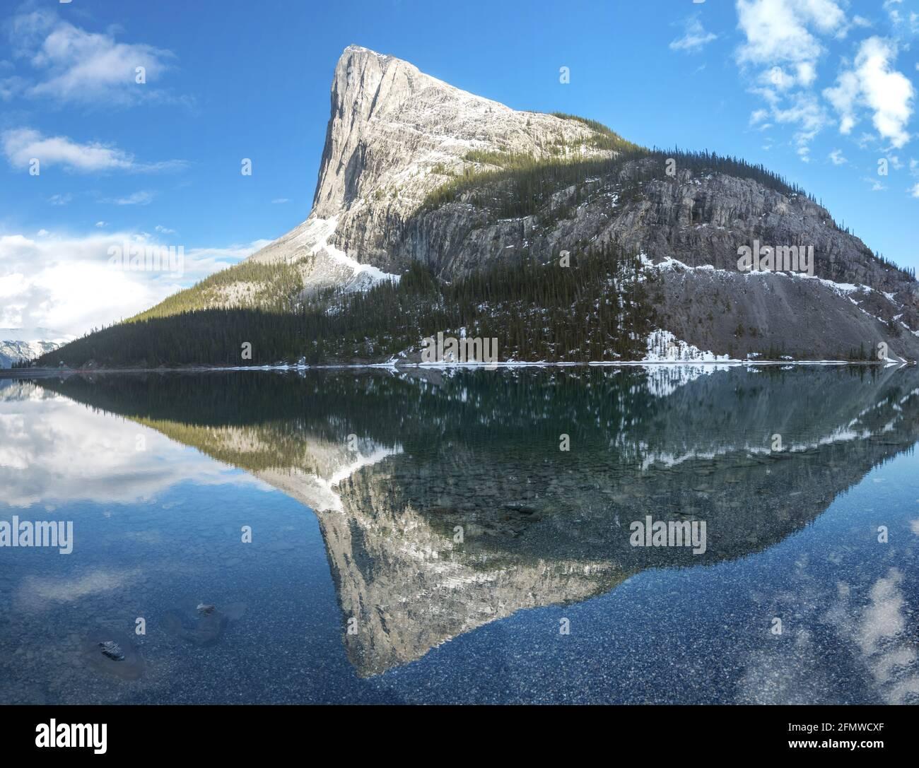 ha-ling-mountain-peak-reflected-in-calm-