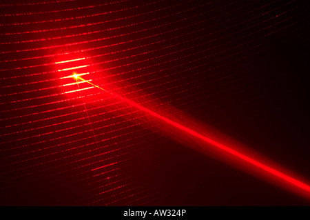 Diffraction - Stock Image