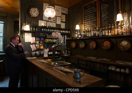 Jerusalem Tavern London Uk - Image