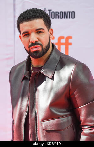 42nd Toronto International Film Festival - ¡®The Carter Effect¡¯ - Premiere  Featuring: Drake Where: Toronto, Canada - Stock Image