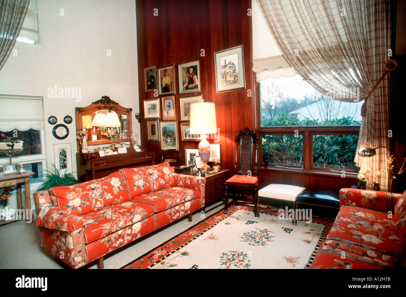 pittsburgh pa usa single family house inside living room interior design - Interior Design Pittsburgh Pa